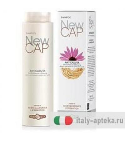 New Cap Shampoo Anticaduta 250ml