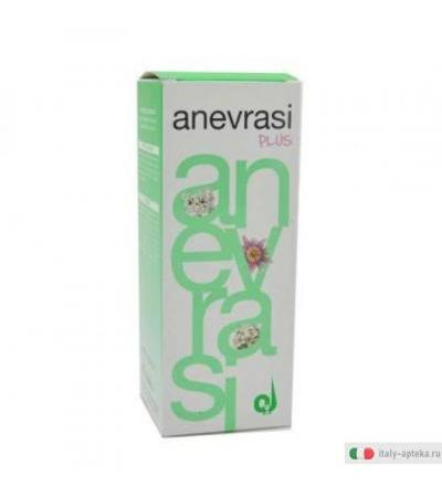 Anevrasi Plus Sciroppo 150 ml