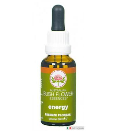 Australian Bush flower Energy 30 ml