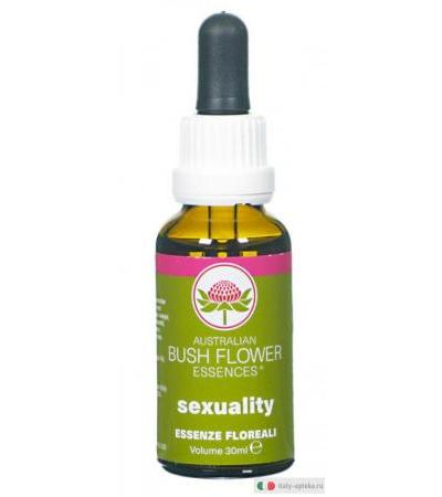 Australian Bush flower Sexuality 30 ml
