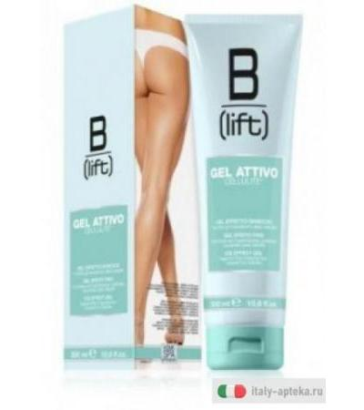 B Lift Gel Attivo Cellulite 300ml