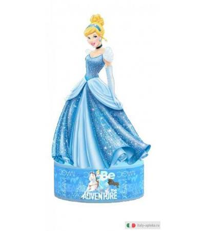 Cenerentola 3D Shower Gel 300 ml