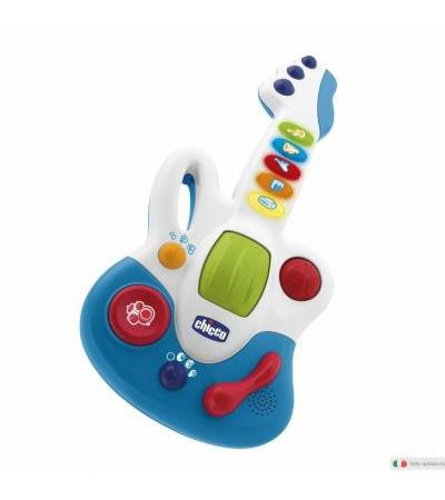 Chicco Gioco Baby Star Guitar 12m+