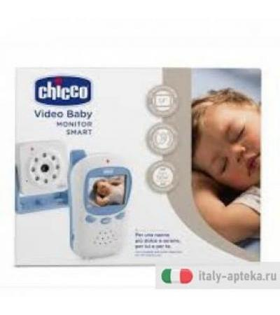 Chicco Video Baby Monitor Smart 260