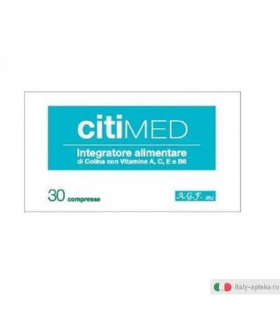 CitiMed 750mg 30 compresse