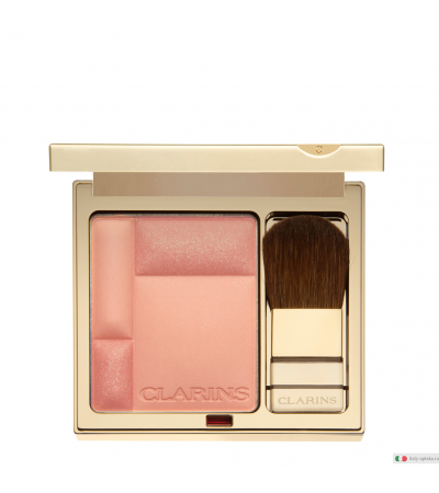 Clarins Blush Prodige fard in polvere n.02 soft peach