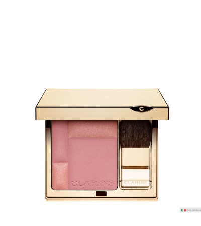 Clarins Blush Prodige fard in polvere n.08 sweet rose
