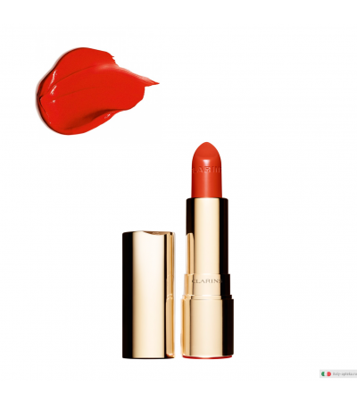 Clarins Joli Rouge Rossetto 761 Spicy Chili