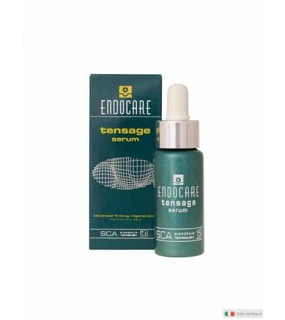 Endocare Tensage Serum siero anti-età 30ml