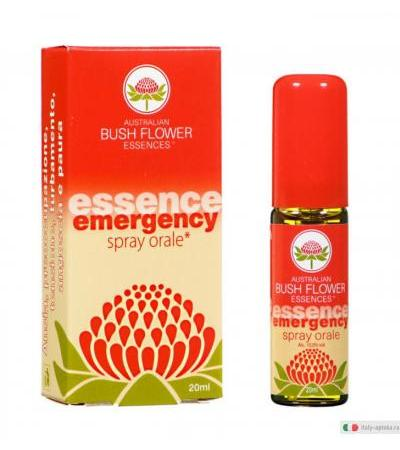 Essence Emergency Spray Orale 20 ml