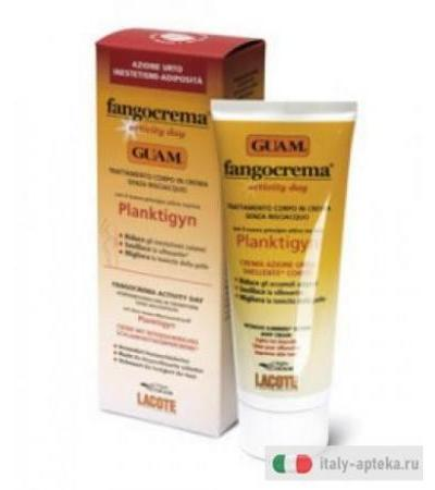 Guam Fangocrema Activity Day 200ml