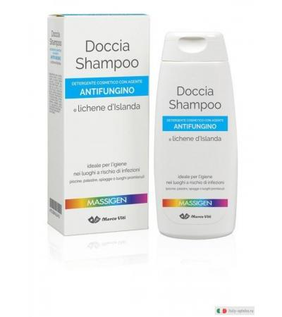 Massigen Doccia Shampoo Antifungino 200 ml