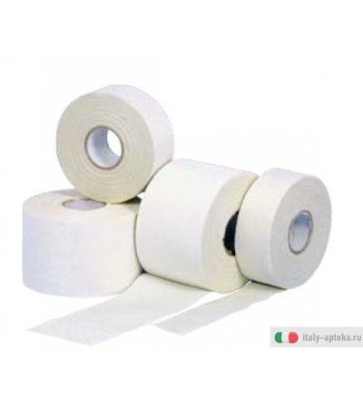 PB Pharma Cerotto Tape Sport 2,5cmx20m