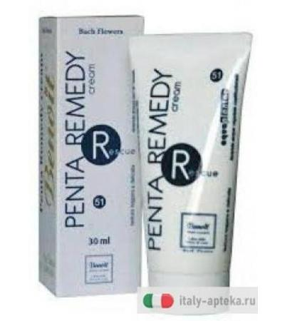 Penta Remedy Rescue 51 Crema 30ml