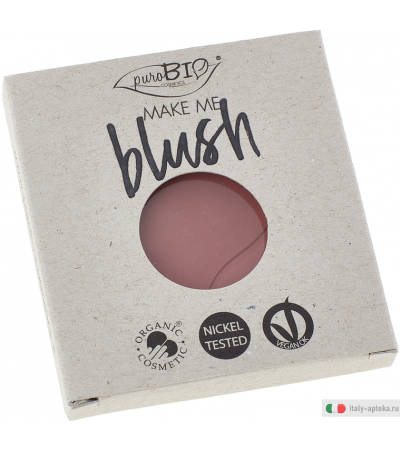 PuroBio Blush Compatto Refill n.05 watermelon