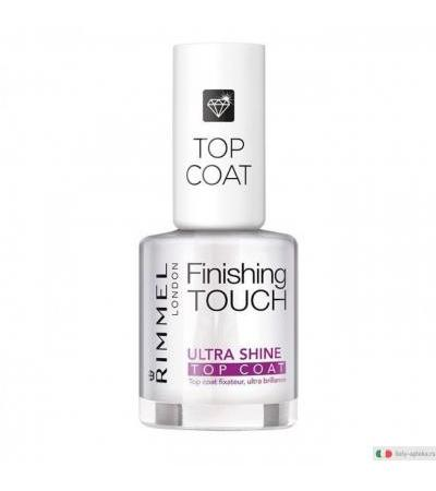 Rimmel London Finishing Touch Unghie 12ml