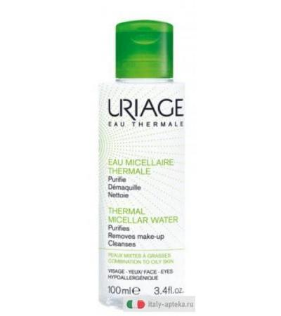 Uriage Acqua Micellare Termale 100ml
