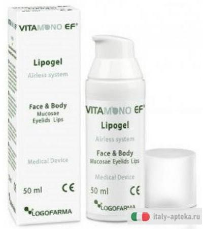 Vitamono EF Lipogel 50ml