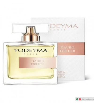 Yodeyma Dauro for Her 100ml