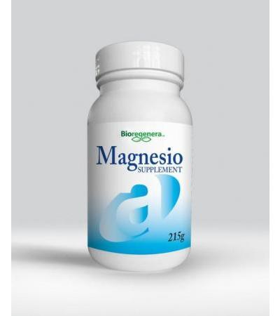 Arboris MAGNESIO SUPPLEMENT