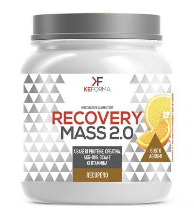 KeForma Recovery Mass 2.0 (360g)