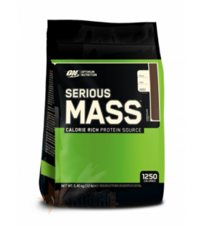 OPTIMUM SERIOUS MASS 5,45 KG