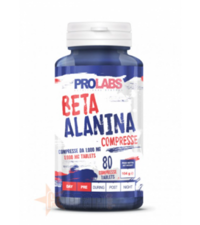 PROLABS BETA ALANINA 80 CPR