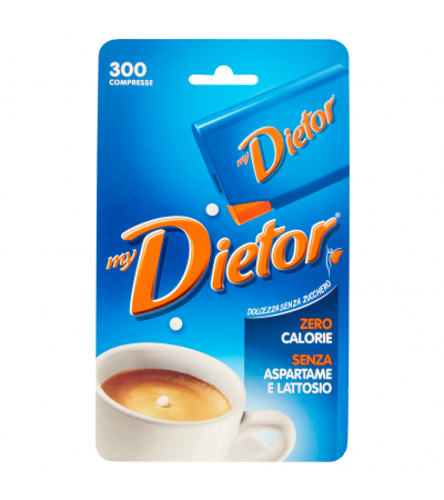 my Dietor Compresse 300 x 50 mg