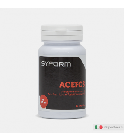 ACEFOS New Syform SRL