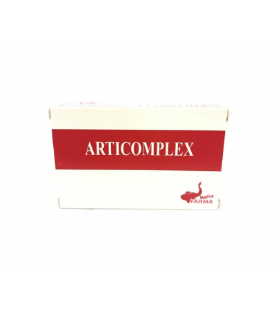 ARTICOMPLEX 30 Cpr 1050mg
