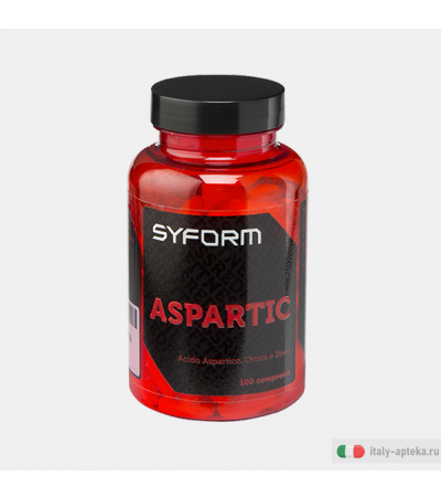 ASPARTIC New Syform SRL