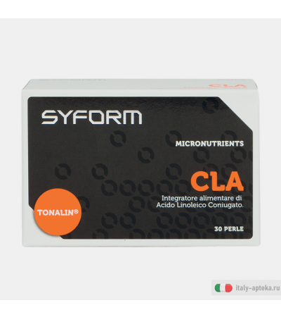 CLA New Syform SRL 30 таб.