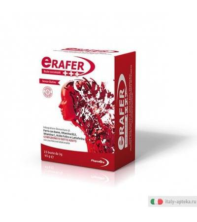 ERAFER +++ Pharmera S.r.l
