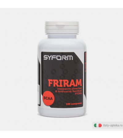 FRIRAM New Syform SRL 100 таб.