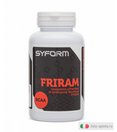FRIRAM New Syform SRL 200 таб.