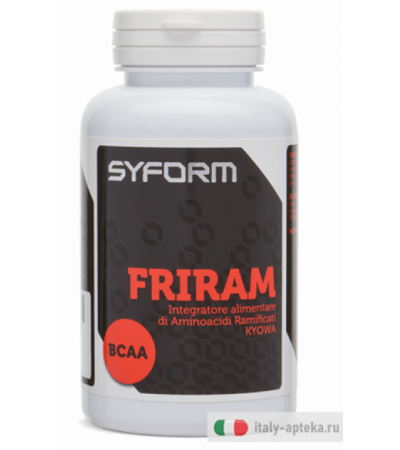 FRIRAM New Syform SRL 500 таб.