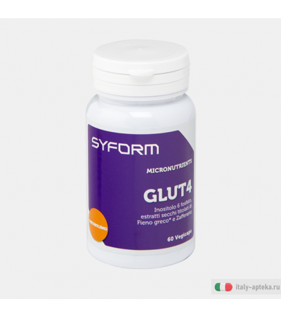 GLUT 4 New Syform SRL