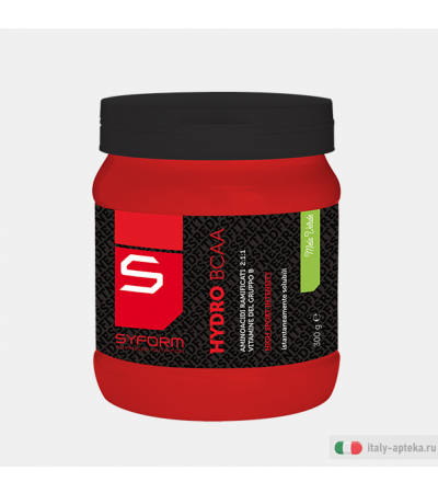 Hydro BCAA New Syform SRL