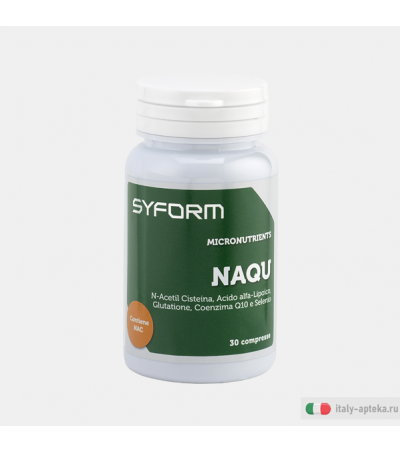 NAQU New Syform SRL