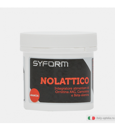 NOLATTICO New Syform SRL