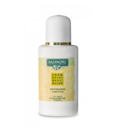 SALVAGNO AFTERSHAVE LOTION WITH EXTRA VIRGIN OLIVE ml. 125