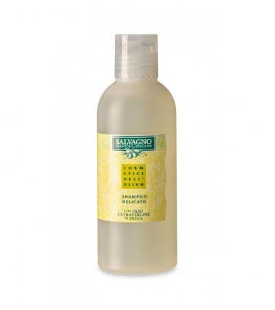 SALVAGNO SHAMPOO WITH EXTRA VIRGIN OLIVE OIL ml. 200