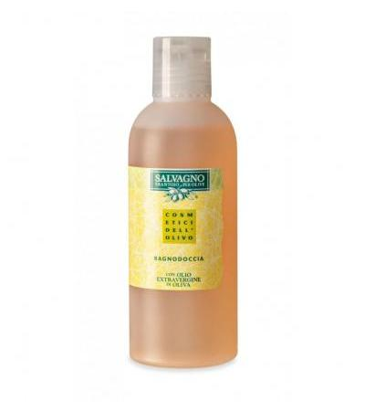 SALVAGNO SHOWER AND BATH GEL WITH EXTRA VIRGIN OLIVE OIL ml. 200
